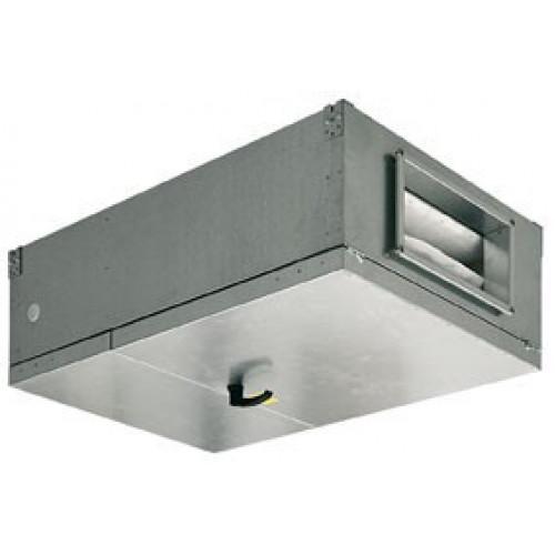 Приточная установка Systemair TA 1500 EL 20,3KW